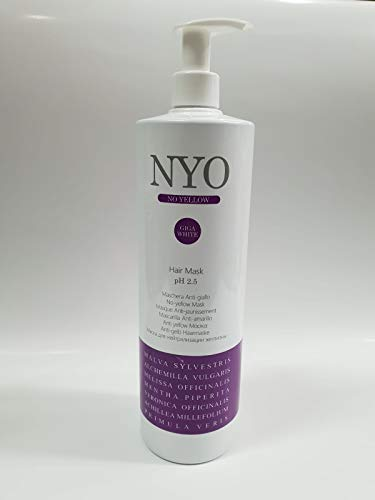 Masque NYO No yellow 1000 ml