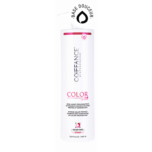 Color intense soin lavant prolongateur de couleur sans sulfates